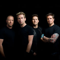 Nickelback Information